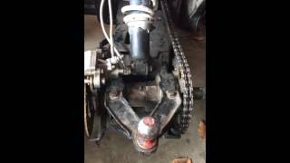 3. Polaris trailblazer 330 chain adjustment