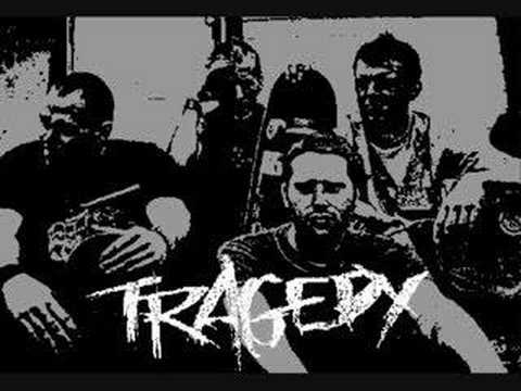 tragedy - A Great Song And Great Meaning Too The skin hangs from bodies that tried to run from a blinding flash The children have no mouths with which to speak, were t...