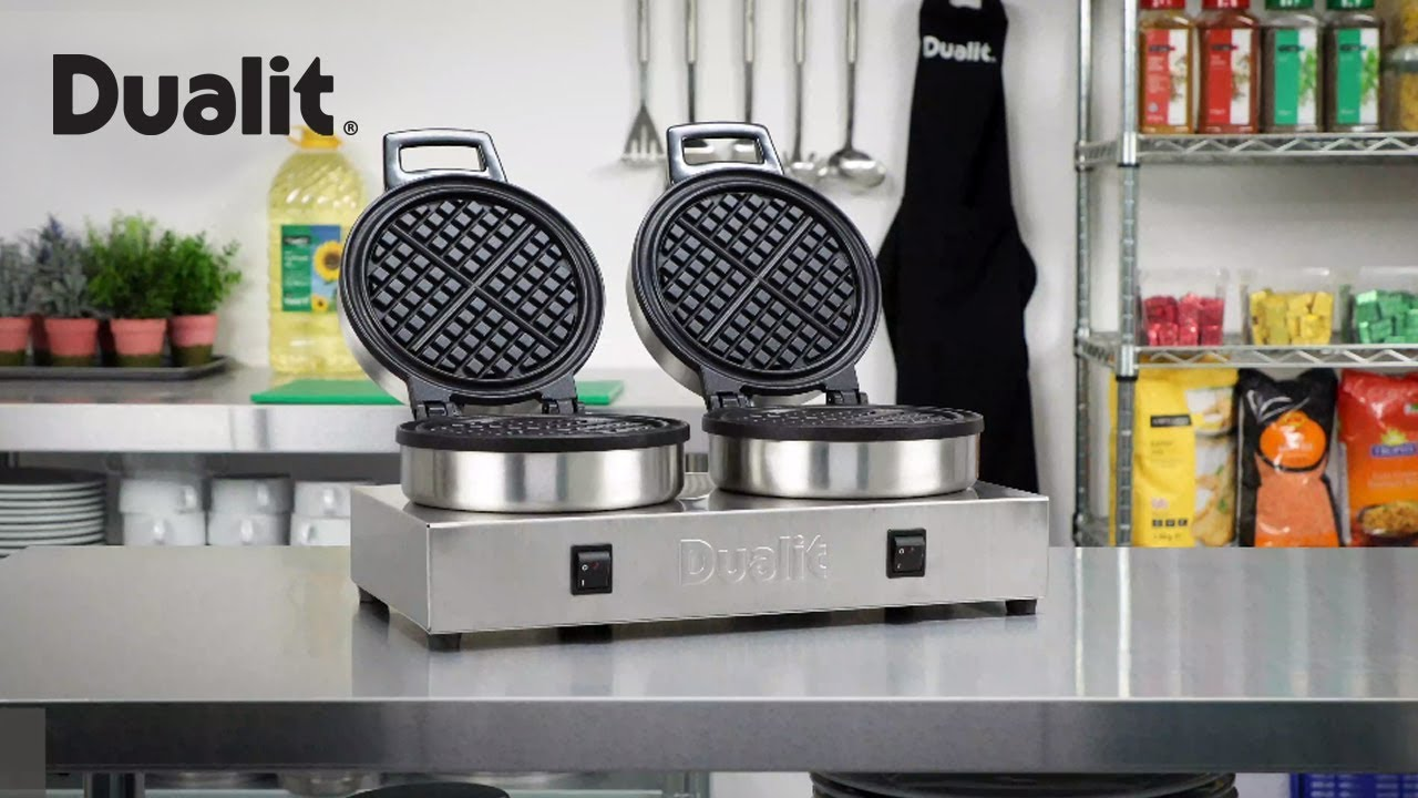 Waffle Iron preview