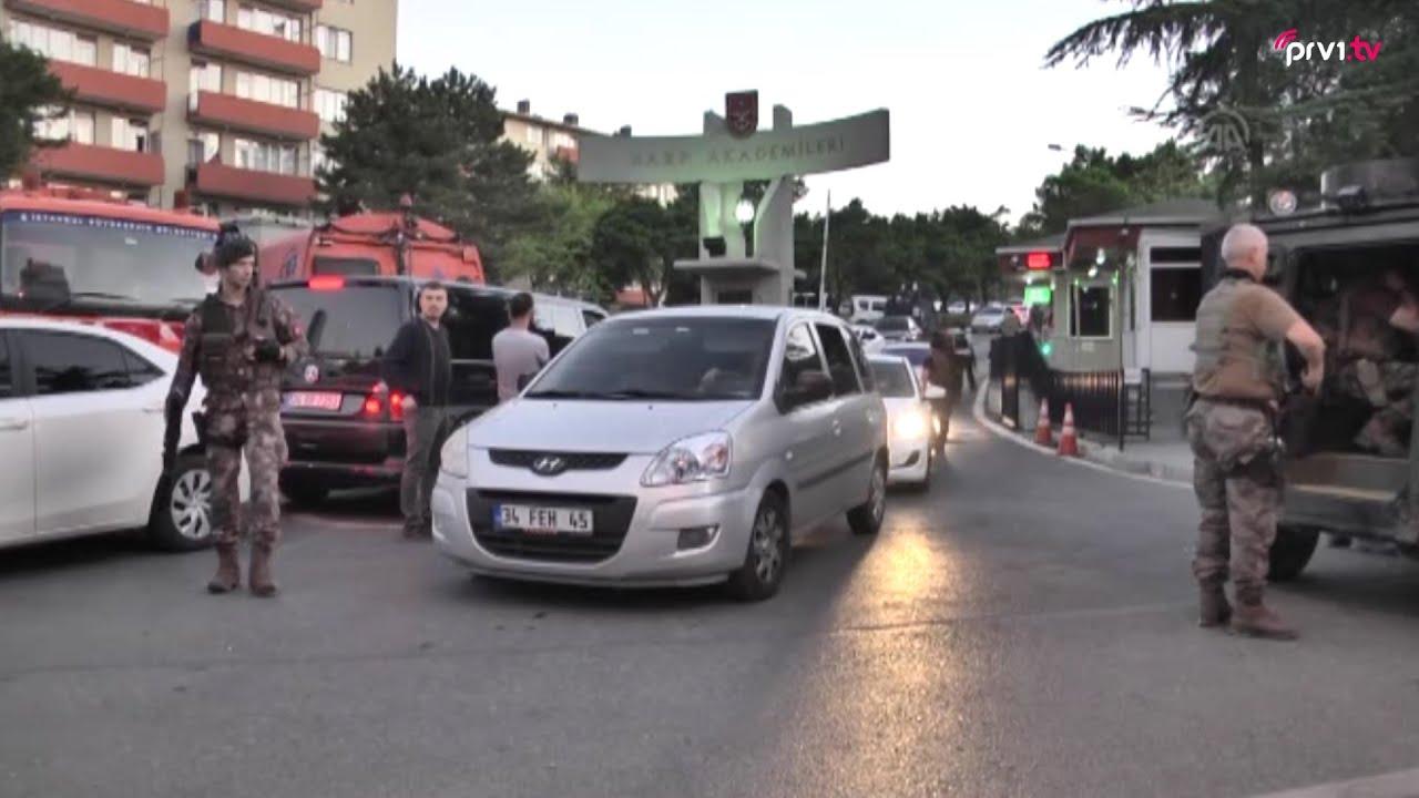 U policijskoj akciji u Turskoj privedeno 40 osoba