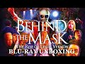 BEHIND THE MASK: The RISE of Leslie Veron Blu-ray Unboxing!