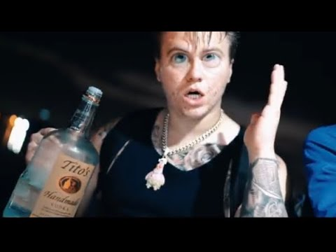 Supreme Patty - Just Woke Up (Feat. YNW Melly) (Official Music Video)