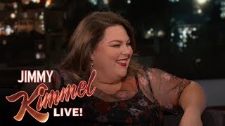 Chrissy Metz Didn't Think She Got an Emmy Nomination