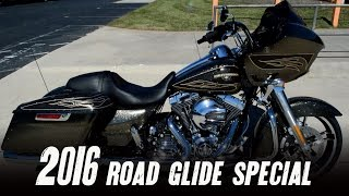 Nonton SOLD! 2016 Road Glide Special Hard Candy Custom Black Gold Flake Harley-Davidson FLTRXS Film Subtitle Indonesia Streaming Movie Download