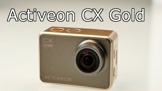Video Activeon CX Gold - A GoPro Hero+ Killer - Full Review [4K] MP3, 3GP, MP4, WEBM, AVI, FLV Juli 2018