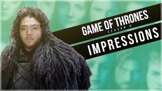 Voice Impressions from Season 6 of Game Of Thrones. And what a season it was! If you want to see more of this, PLEASE like and...