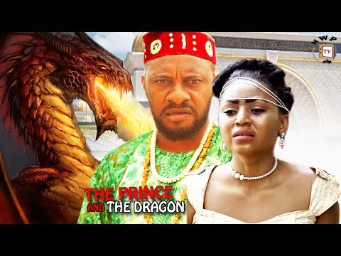 The Prince And Dragon Season 1 - Regina Daniels & Yul Edochie 2017 Latest Nigerian Nollywood Movie