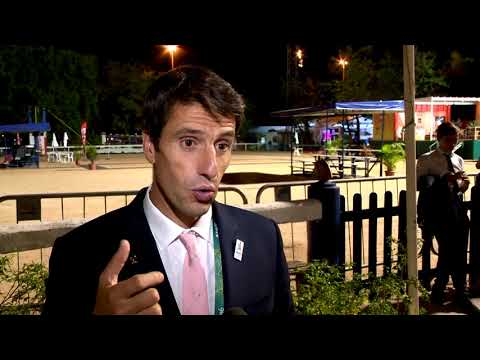 Flashback : Tony Estanguet défendait le projet Paris 2024