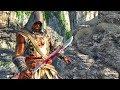 Grito De Liberdade 02: O Poder Do Bacamarte Assassin s