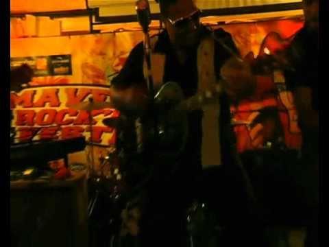 Maveric 2010: Strike Rockabilly secondo concerto