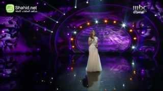 Arab Idol -ديانا حداد - ثالث الأعياد