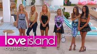 Video One girl is dumped from the Villa | Love Island Australia 2018 MP3, 3GP, MP4, WEBM, AVI, FLV Juni 2018