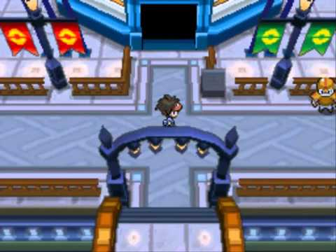 Lueroi - Check out PlanetPoke: http://www.youtube.com/planetpoke This is Part 18 of my Pokemon Black & White 2 Walkthrough. I am playing through Black 2 version and w...