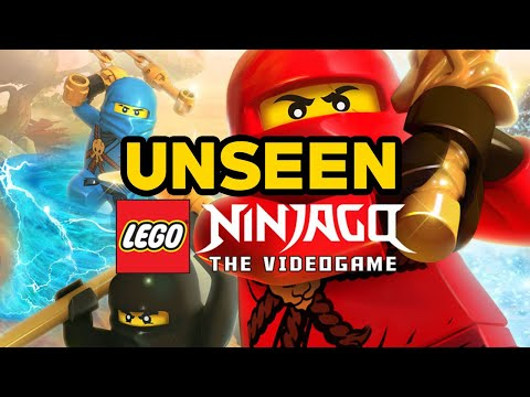 ninjago hry - OPEN ↓ LEGO Ninjago The Videogame allows players to become a master of Spinjitzu, an art form in which characters spin and become tornadoes to defeat their...