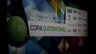 VÍDEO: Minas Gerais lança plano de sustentabilidade das copas das Confederações e do Mundo