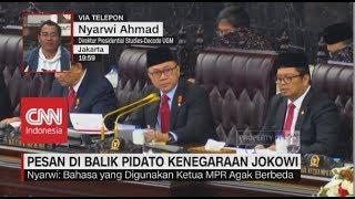 Video Pengamat: Salah Tempat Ketua MPR Kritik Presiden MP3, 3GP, MP4, WEBM, AVI, FLV Agustus 2018