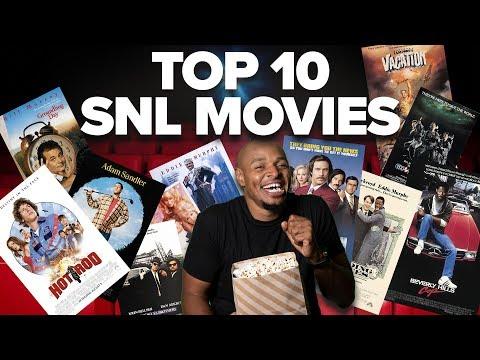 Download Top Ten SNL Films HD Mp4 3GP Video and MP3