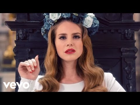 Music Video: Lana Del Rey – Born To Die