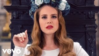 Video Lana Del Rey - Born To Die MP3, 3GP, MP4, WEBM, AVI, FLV Oktober 2018