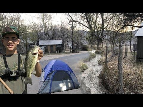 Keough Hot Springs - Best Kept Secret Near Bishop, Ca - Great Fishing!