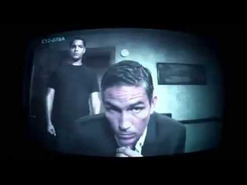 Person of Interest 3.01 (Preview)