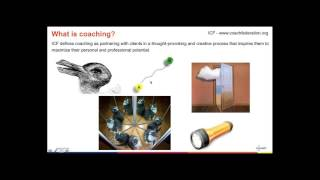 What is coaching, what is not coaching and what is Agile coaching