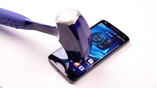 Is This The World's Most Indestructible Phone?