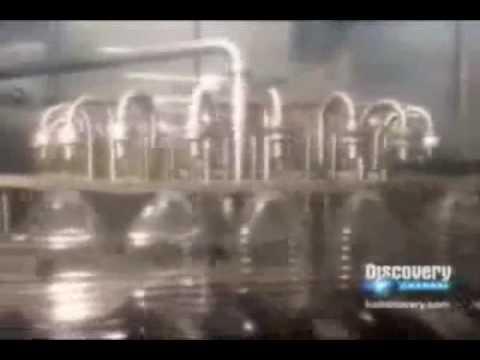 Produccion de jugo. proceso de produccion.wmv