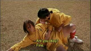 Nonton Shaolin Soccer Final Part2 Uncut Hq Cantonese English Subtitles Film Subtitle Indonesia Streaming Movie Download