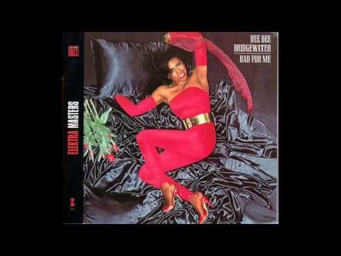 Dee Dee Bridgewater - 3. For The Girls (from \
