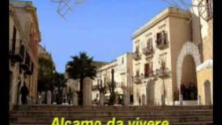 Alcamo Italy  city photos gallery : ALCAMO - TRAPANI - SICILIA - SICILY- ITALY-