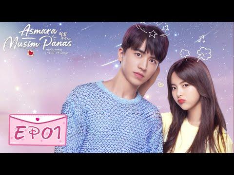 Midsummer is Full of Love   仲夏满天心   EP01   Yang Chaoyue, Timmy Xu   WeTV【INDO SUB】
