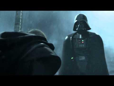 Star Wars The Force Unleashed 2 Evil Ending