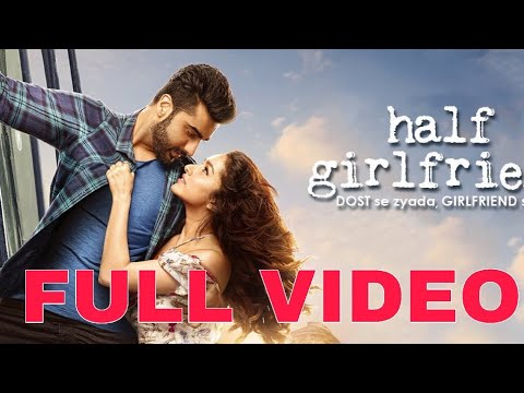 Half girlfriend Movie Updates