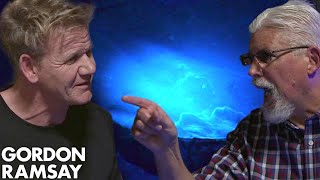 Owners In Denial Over Filthy Hotel Rooms | Hotel Hell by Gordon Ramsay