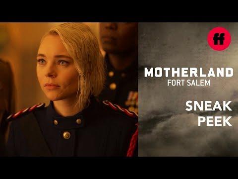 Motherland Season 1, Episode 5 | Sneak Peek: Raelle Confronts Petra Bellweather | Freeform