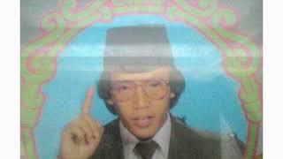 Rekaman Lawas (1985) H Muammar ZA - surah Yasiin 1-83 Versi New