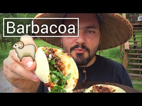 Barbacoa De Borrego En Casa | La Capital