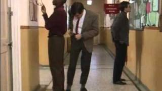 Mr Bean - Back to school, Mr  Bean 1994 clip2