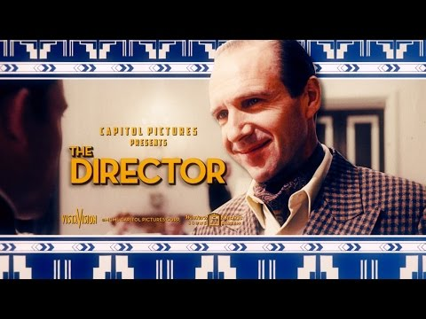 Hail Caesar Featurette 'The Director'