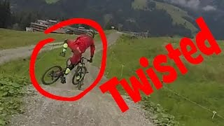 Video Bikepark Leogang Twister 2016 [OFFICIAL] MP3, 3GP, MP4, WEBM, AVI, FLV Mei 2017