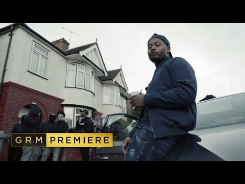 Ice City Boyz (J Styles x Fatz x Streetz) - Statement [Music Video]   GRM Daily