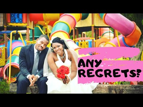 WHY I DECIDED TO GET MARRIED TO A NIGERIAN MAN / ANY REGRETS🤔? / NIGERIAN MEN ARE THE BEST