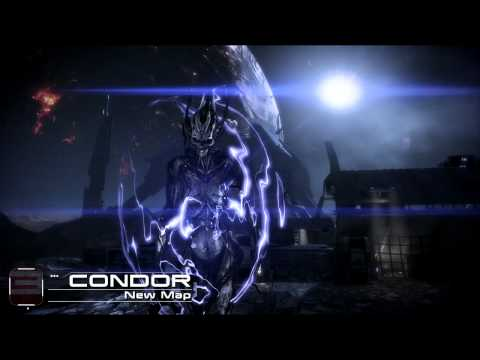Mass Effect 3: Resurgence Trailer Video