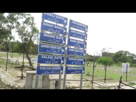 Vlog 6: My Motherland - The HISTORY of ROHTAS FORT