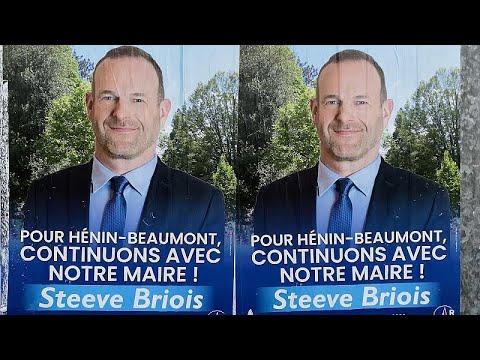 Ενέν Μπομόν: Το προπύργιο της ακροδεξιάς στη βόρεια Γαλλία…