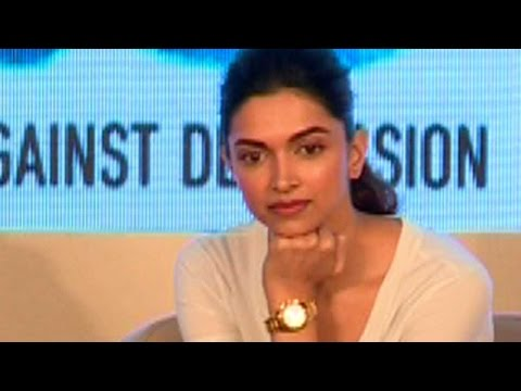 What Made Deepika Padukone Start A NGO ?