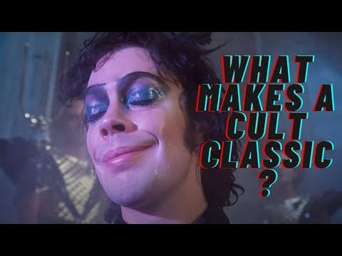 What makes The Rocky Horror Picture Show a cult classic?