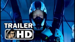 Nonton The Beyond Official Trailer  2018  Sci Fi Thriller Movie Hd Film Subtitle Indonesia Streaming Movie Download