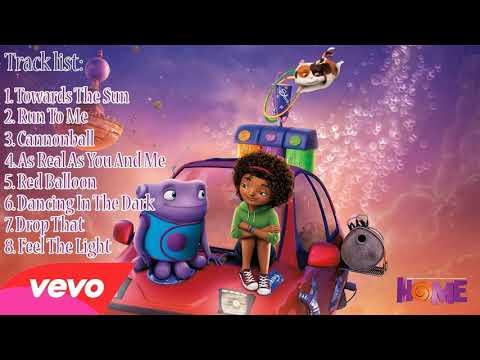 Home Movie 2015 Soundtrack (Songs with Lyrics)